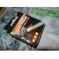 UltraFire Cree XM-L T6 Adjustable Focus Zoom 2-Mode White Light + Red Warning Light Headlamp (1x18650)