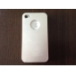 Etui de Protection en Aluminium pour iPhone 4/4S - Couleurs Assorties