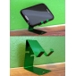 Uiversal Aluminum Alloy Material Cellphone Holder for iPhone and Others (Assorted Colors)