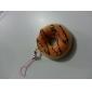 doce chaveiro em forma de rosquinha cheirosa (cores sortidas)