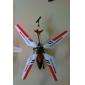 4 pezzi lama principale per SYMA S107 elicottero
