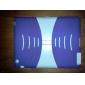 실리콘 패드 2/3/4를위한 대를 가진 케이스를 조립 (분류 된 색깔)를