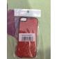 brilhando zircão Capa para iPhone 5/5s