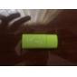 mini USB 2.0 microSD memóriakártya-olvasó (zöld)