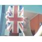 uk flag mønster beskyttende polycarbonat taske til Samsung S5830