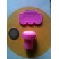 diy nail art impressora de máquina de estampagem