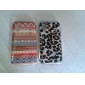 Bling Leopard Design Hard Case til Samsung Galaxy Ace S5830 (assorterede farver)