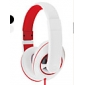 USD $ 21,95 - Klassische Kanen IP-780 Stereo Kopfhörer mit Mikrofon, 3.5mm, Super Bass,