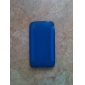 Frosted TPU Soft Case for iPhone 3G and 3GS (Assorted Colors)