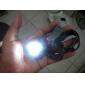säädettävä 3-LED ajovalaisin