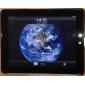 Fuld Dækkende Skærmbeskytter til iPad, iPad 2 og den nye iPad