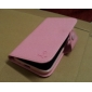 Microgroove Pattern PU Leather Case for Samsung Galaxy Grand DUOS I9082 (Assorted Colors)