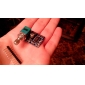 Mini PAM8403 5V digitaalivahvistin Board USB Power Supply