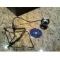 6-LED 5.0 Megapixels USB 2.0 PC Camera Webcam with Microphone