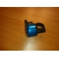 Bicycle Al Alloy Bell with Clear Sound(Color As Assorted)