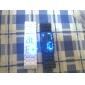 2 LED-ur utan Urtavla (Svart och Vit)