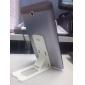support universel mobile pour l'air de l'ipad 2 ipad air Mini iPad 3 Mini iPad 2 iPad iPad mini 4/3/2/1 (blanc)