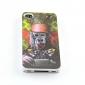 3D Changeable Funny Clown Orangutan Hard Case for iPhone 4/4S