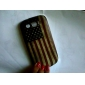 Vintage American Soft TPU Case for Samsung Galaxy S3 I9300