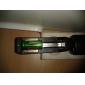 EU Plug Universal Single Charger for 16340 14500 17670 18650 Batteries