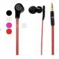 mode stil Stereo In-Ear høretelefoner (blandede farver)