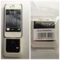 solcelledrevet batteri til iPad, iPhone, iPod og mobiltelefoner (assorterede farver, 1100mAh)