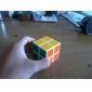 """2 """"Mini Brain Teaser Magic Cube 2x2x2 IQ Puzzle"""