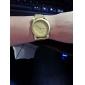 Аналоговые кварцевые женские Mesh Золотой стальной ленты наручные часы (разных цветов)
