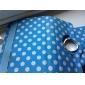 pyöreä piste 360 astetta pyörivä teline kansi pu nahkakotelo iPad mini (eri värejä)