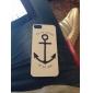 Ankkurikiilamallin Hard Case for iPhone 4/4S