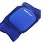 camewin защитные панели колено (синий)