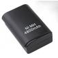 4800mAh oplaadbare Ni-MH batterij, voor Xbox 360 (verschillende kleuren)