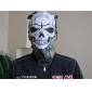 Fashion Designet Cykling Tørklæde Skeleton Mønster