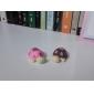 Detachable Tortoise-Shaped Eraser (2PCS Random Color)