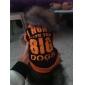 Собаки Футболка Черный Одежда для собак Весна/осень Буквы и цифры
