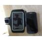 Neoprene Sport Armband for Samsung Galaxy S3 I9300 and Galaxy Nexus I9250 (Black)