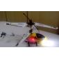 Elicottero RC da combattimento con Gyro, 2 canali, con controllo della velocità