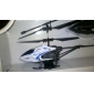 3.5-Channel Remote Control Helicopter with a Spare Canopy (Model:8004A)