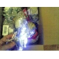 10M 100-LED 8 Sparking Modes Christmas Fairy String Light 110-220V Blue