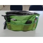 Double Zipper Multifunctional Package Bag