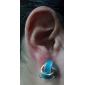 Winding Colorful Earrings