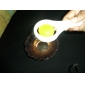 Egg Yolk and Egg White Separator