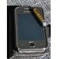 Prise de la poussière Stylet universel pour iPhone Samsung (1 PCS)
