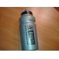 Cykling Sport Water Bottle - Silver Grey (500 ml)