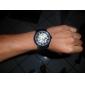 החריטה החלולה שעון אוטומטי המכנית של הגברים