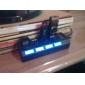 4 Ports USB 2.0 Hi-speed HUB with Switch