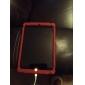 Style transformateurs de couleur unie cas de gel de silice de protection souple pour iPad Mini (couleurs assorties) importé