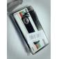 Tape Pattern Hard Case for Moto RAZR I XT890