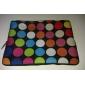 """la couleur en néoprène gradient manchon mallette pour ordinateur portable pendant 10-15 """"ipad macbook Dell HP samsung acer"""