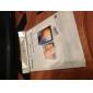 Displayskydd och Rengöringsduk för iPad 2 och Nya iPad